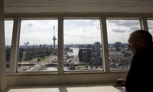 25.000 bezoekers Open Monumentendag Rotterdam 2018