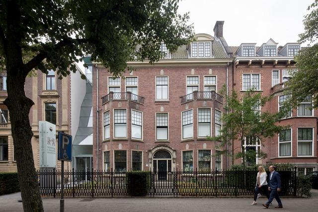 Mini-college Belasting & Douane Museum