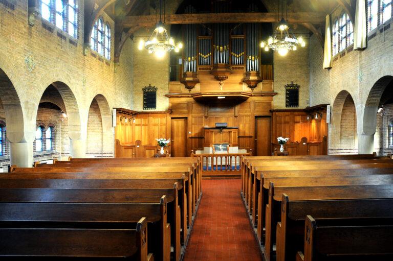 Interieur-de-Waalse-Kerk-Rotterdam-foto-Jan-Nass