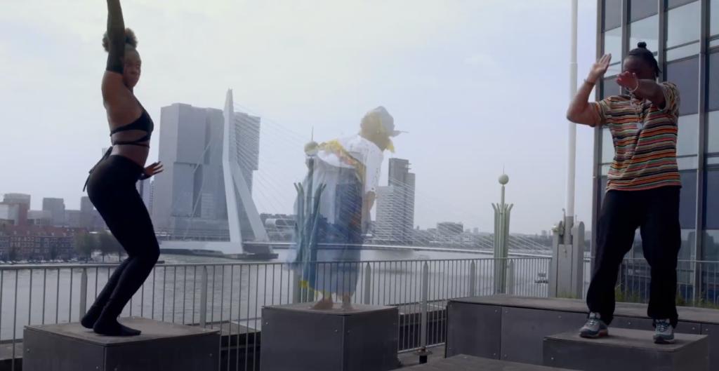 Het koloniale en slavernijverleden van Rotterdam, dansend op de kaart gezet
