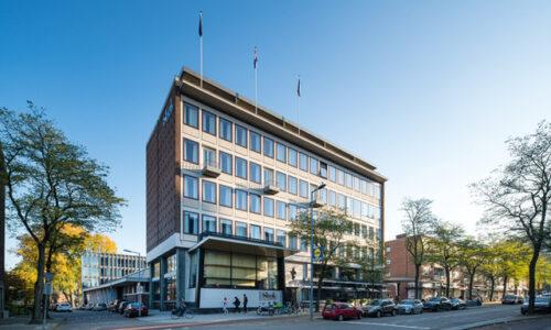 The Slaak Rotterdam