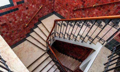 Batavierhuis-trappenhuis