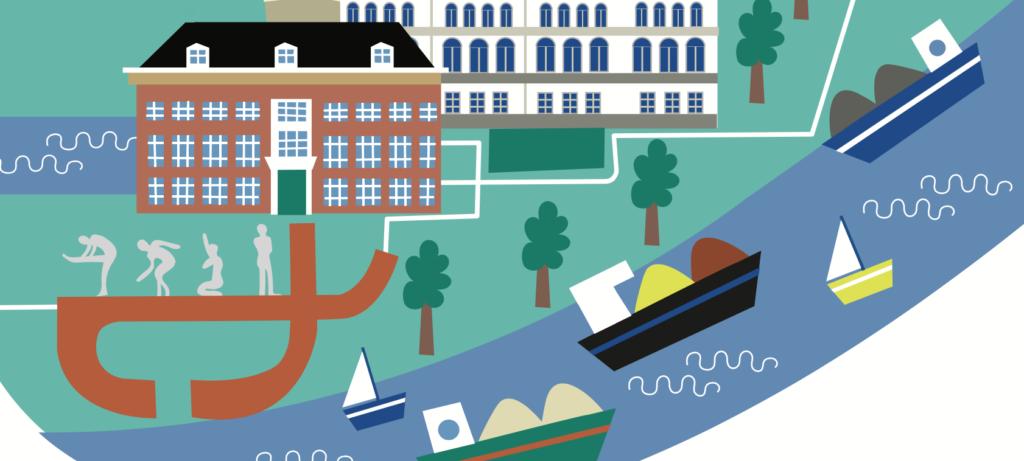 Open Monumentendag en het Rotterdamse koloniale en slavernijverleden